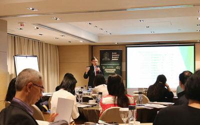 ESG Strategy Workshop for Responsible Management  (Partner with SERI)